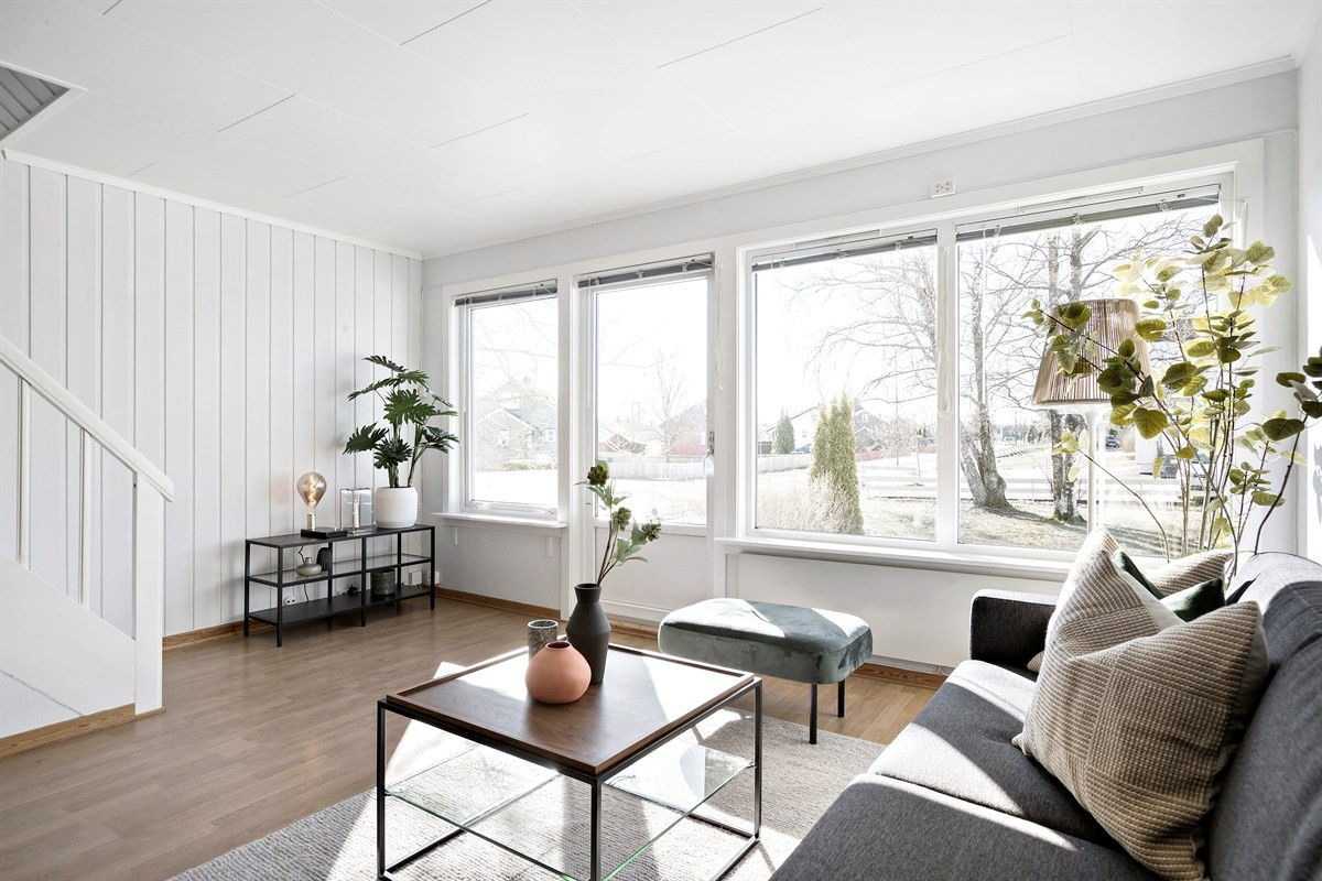 Rekkehus - sarpsborg - 2 000 000,- - Grimsøen & Partners