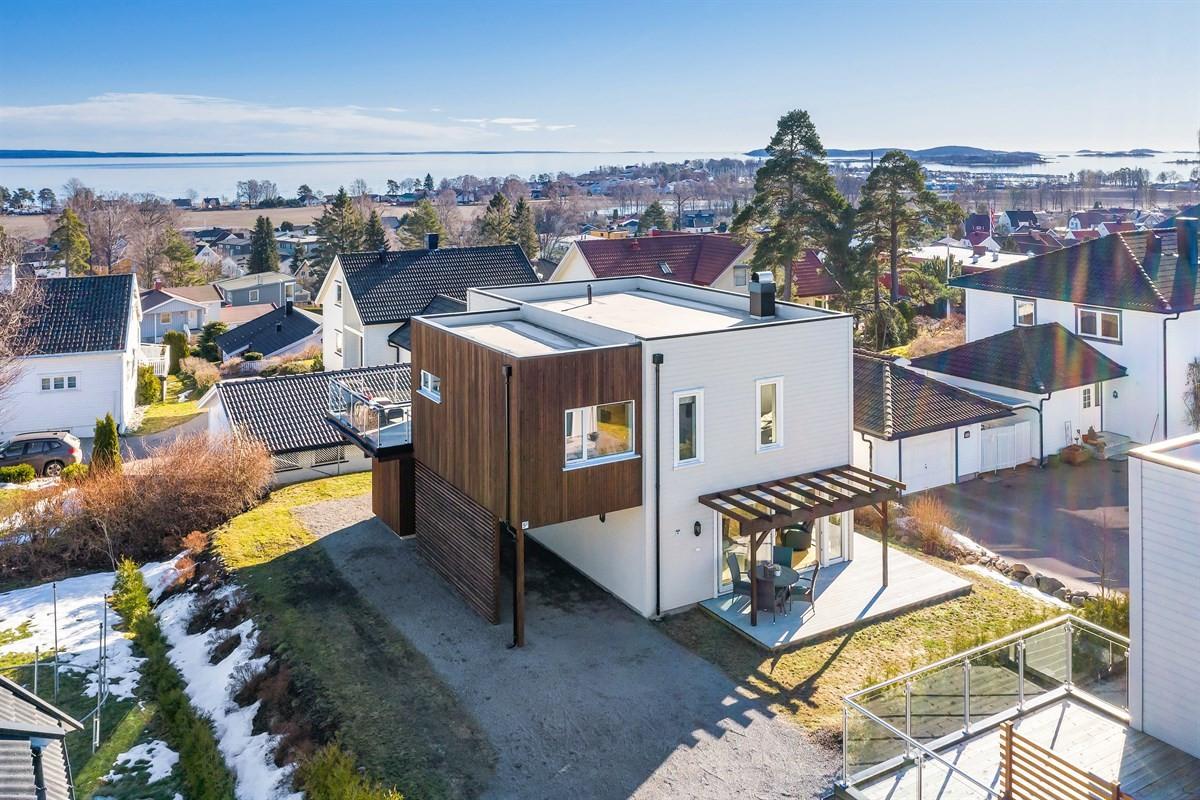 Enebolig - tolvsrød - 5 990 000,- - Bakke Sørvik & Partners