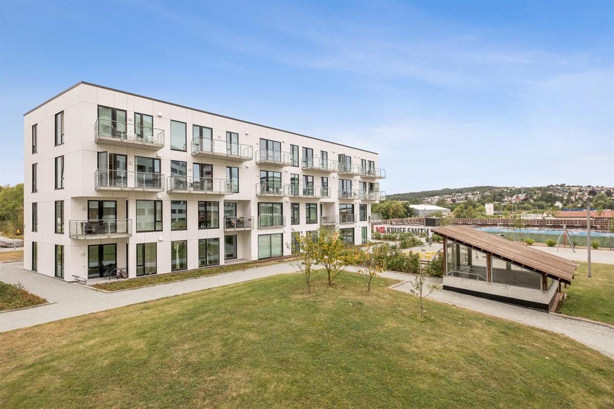 Leilighet - Hinna Park - stavanger - 2 940 000,- - Huus & Partners