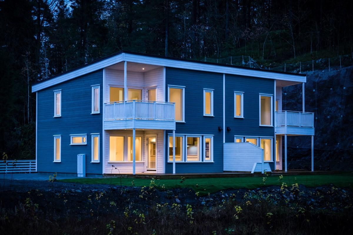 Tomannsbolig - færvik - 2 590 000,- - Meglerhuset & Partners