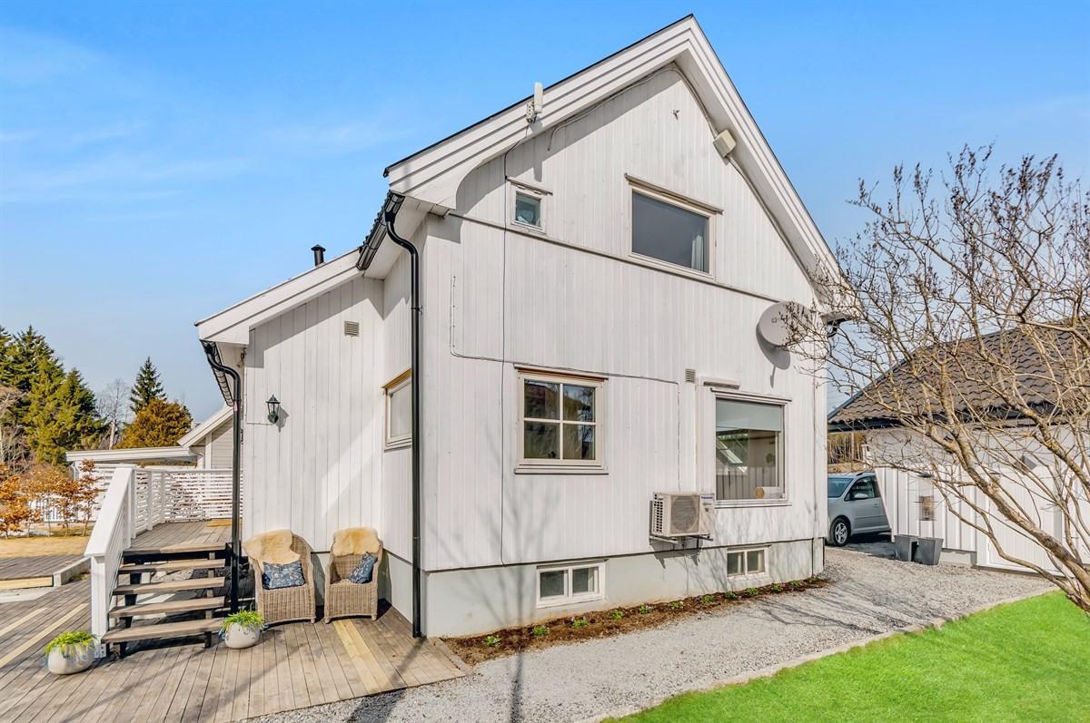Enebolig - vinterbro - 3 690 000,- - Sydvendt & Partners