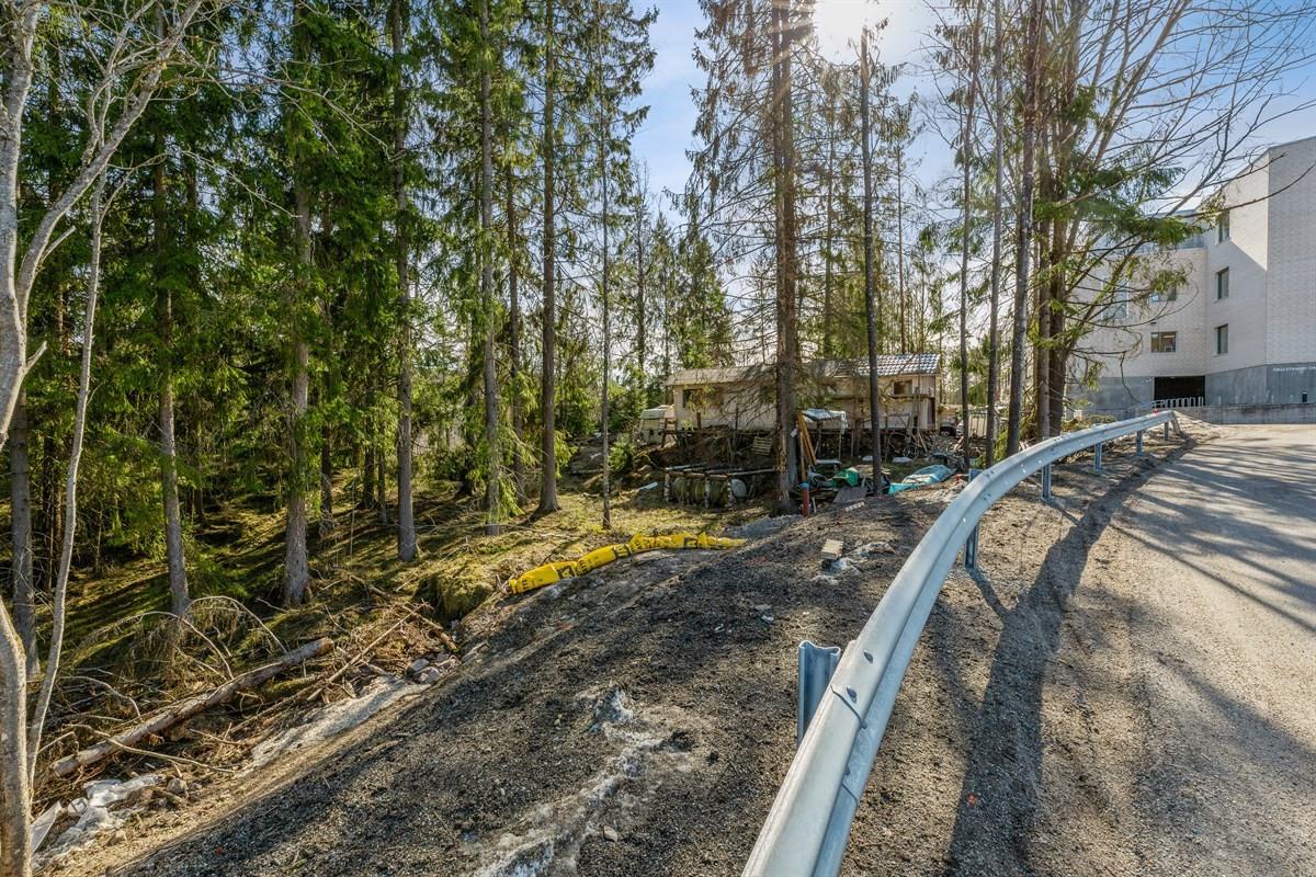 Boligtomt - fjellstrand - 2 450 000,- - Sydvendt & Partners