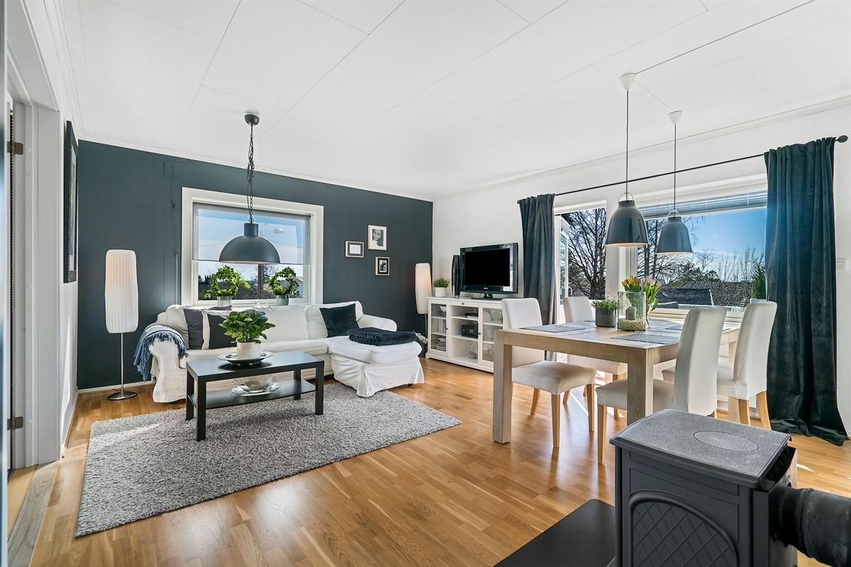 Leilighet - nøtterøy - 2 150 000,- - Bakke Sørvik & Partners