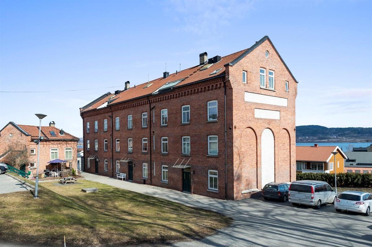 Leilighet - drammen - 1 750 000,- - Meglerhuset & Partners