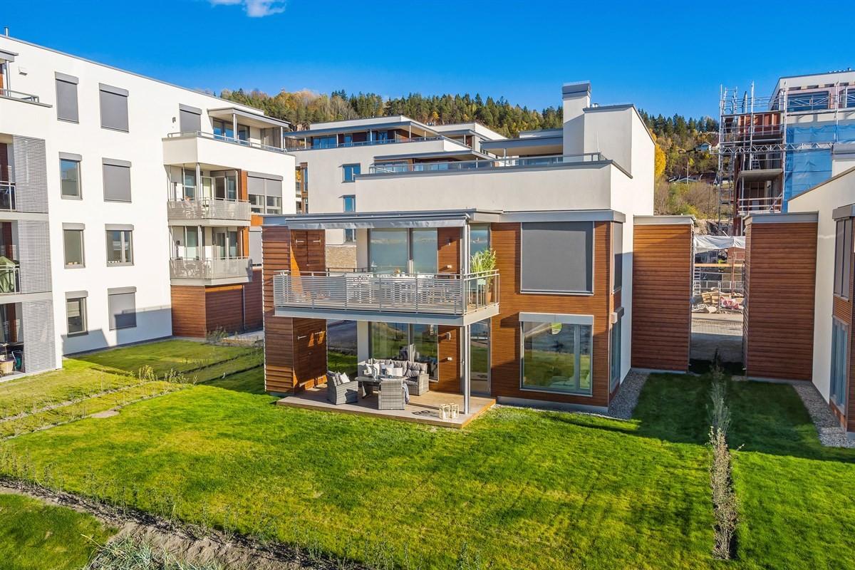 Leilighet - gullaug - 6 990 000,- - Meglerhuset & Partners