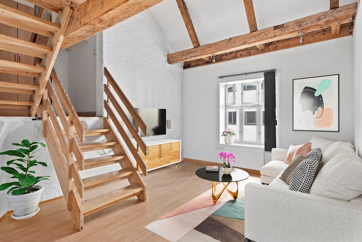 Leilighet - arendal - 1 490 000,- - Meglerhuset & Partners