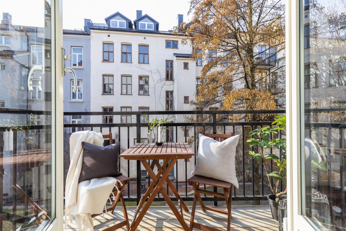 Leilighet - Grünerløkka - Sofienberg - oslo - 5 950 000,- - Schala & Partners