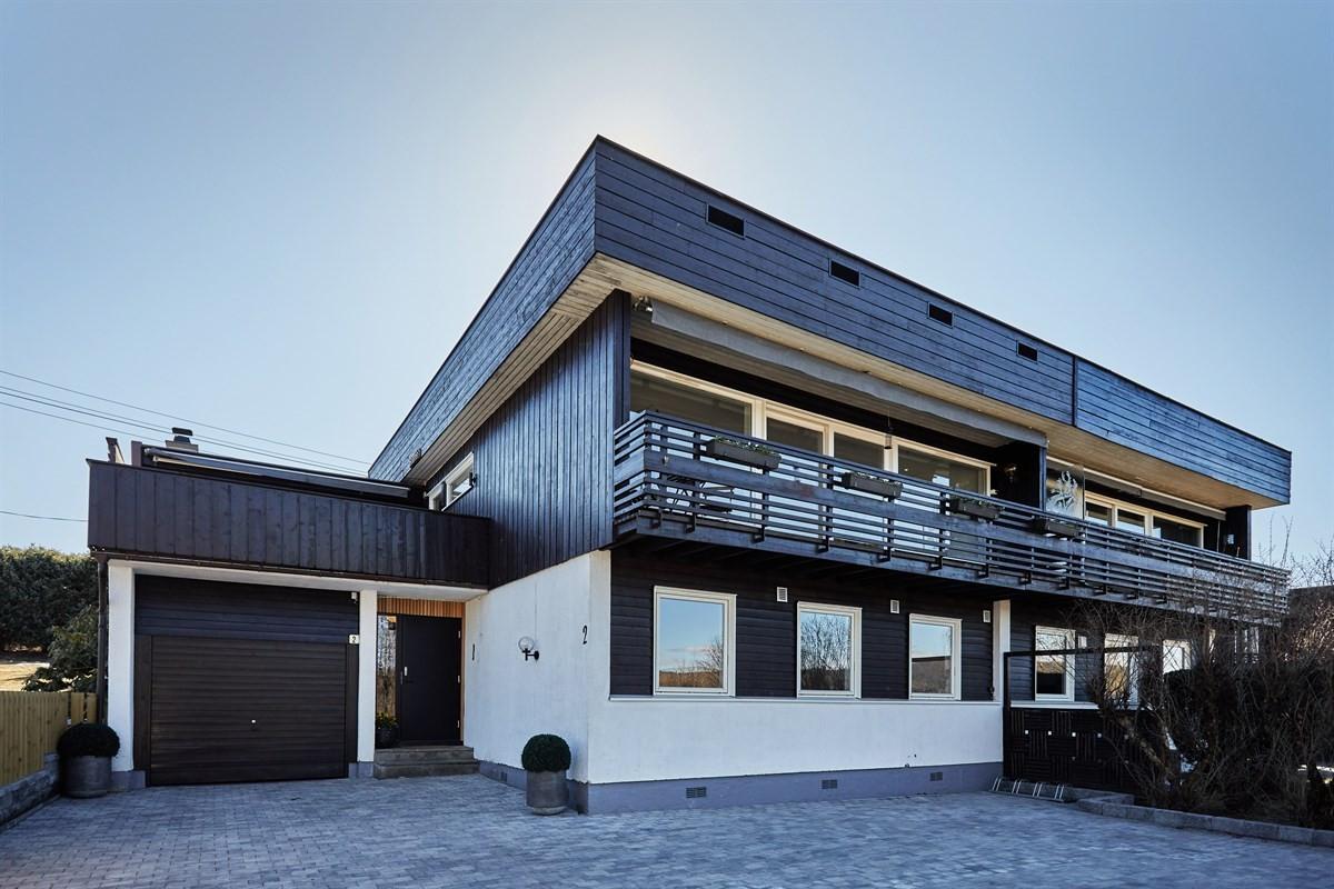 Tomannsbolig - Østerås - østerås - 8 800 000,- - Schala & Partners