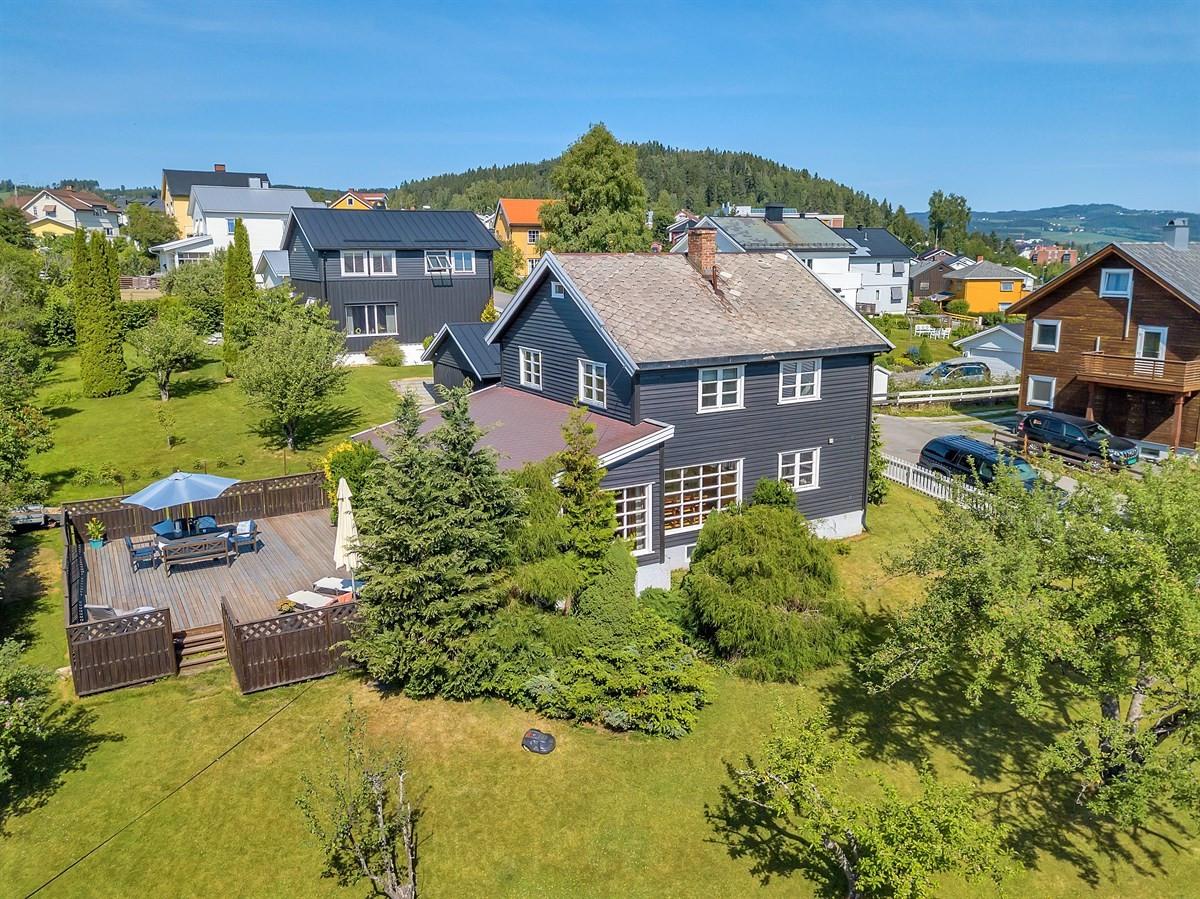 Enebolig - gjøvik - 3 950 000,- - Gjestvang & Partners
