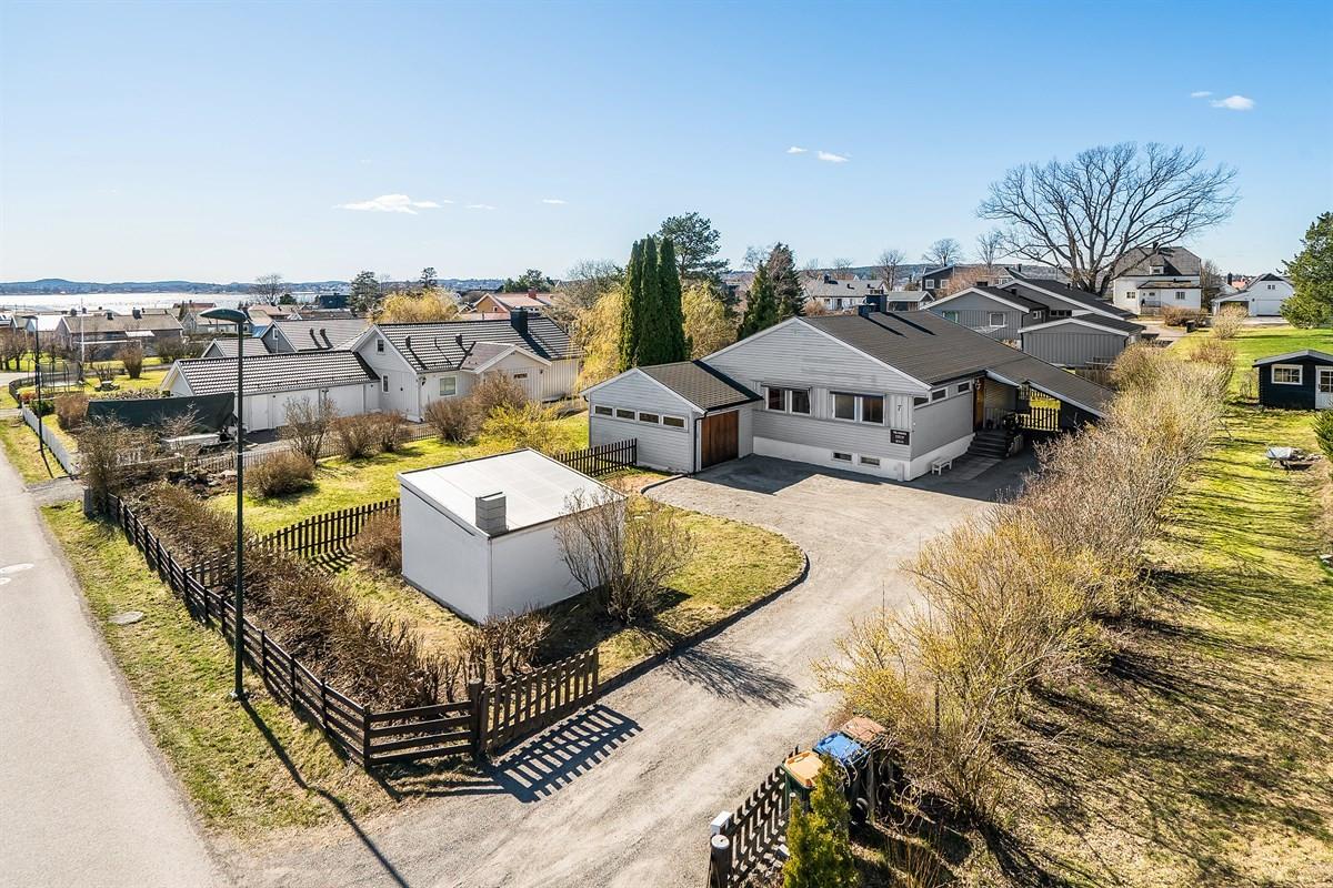 Enebolig - tønsberg - 3 250 000,- - Bakke Sørvik & Partners