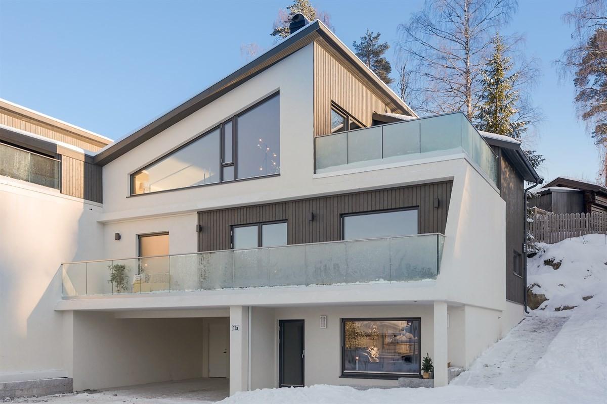 Tomannsbolig - Langhus - langhus - 8 300 000,- - Schala & Partners