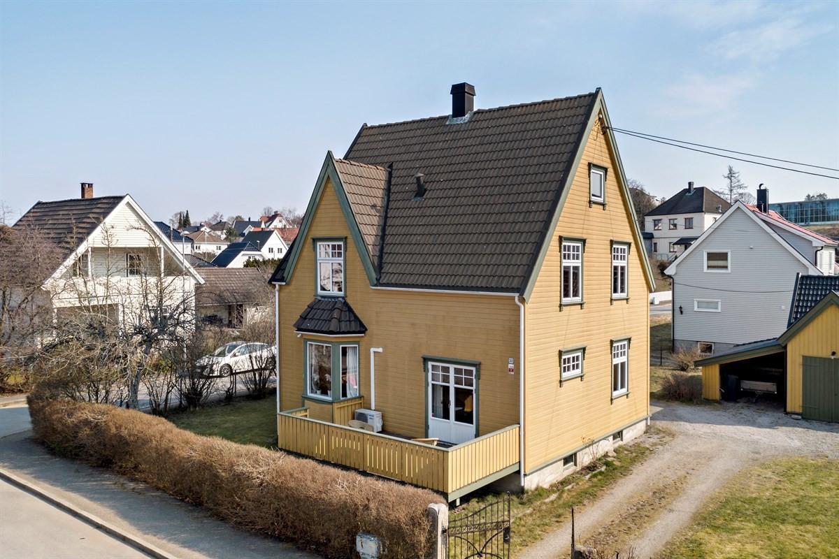 Enebolig - Sentrum - sarpsborg - 3 600 000,- - Grimsøen & Partners