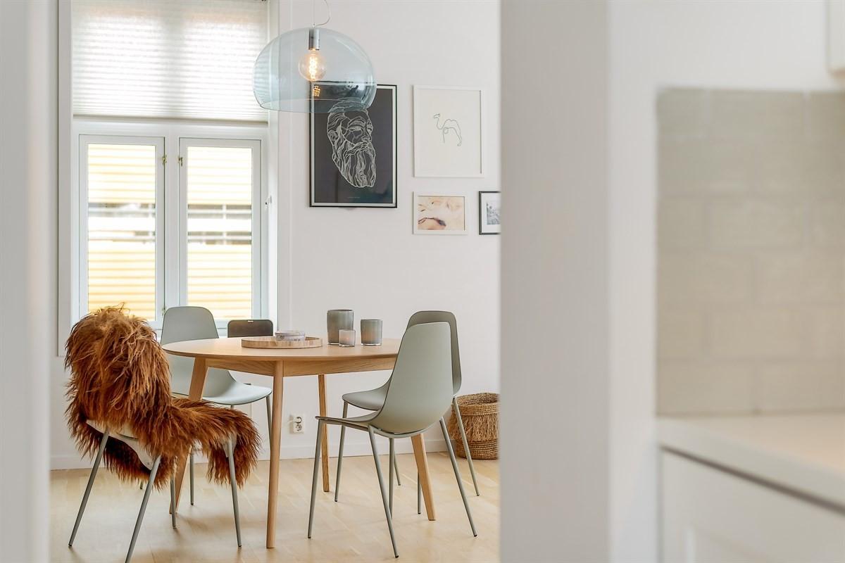 Leilighet - Grünerløkka - oslo - 3 450 000,- - Schala & Partners