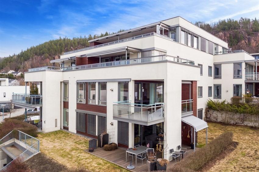 Leilighet - gullaug - 6 390 000,- - Meglerhuset & Partners