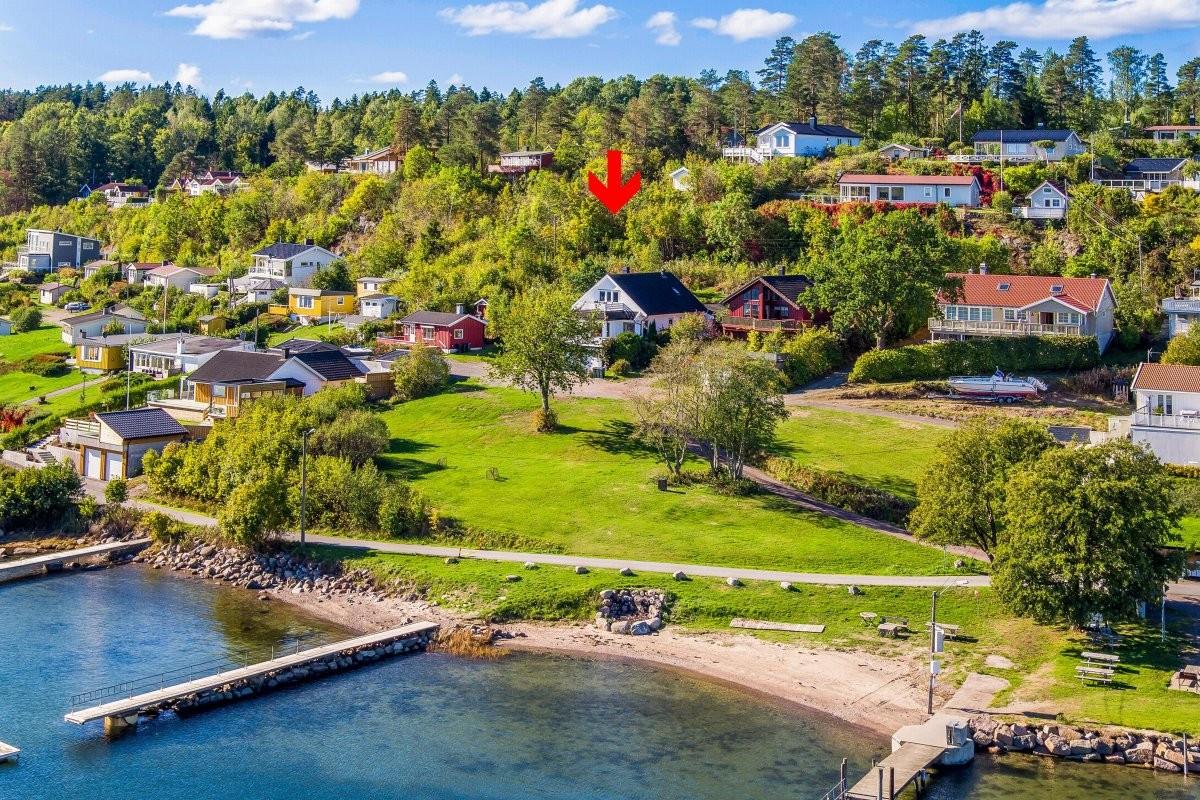 Enebolig - stokke - 6 890 000,- - Bakke Sørvik & Partners