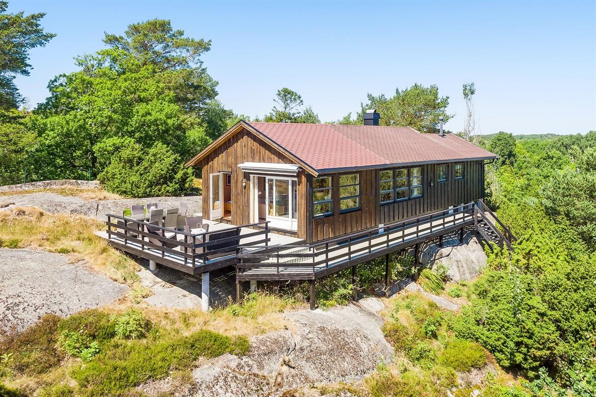 Hytte - tjøme - 3 990 000,- - Bakke Sørvik & Partners