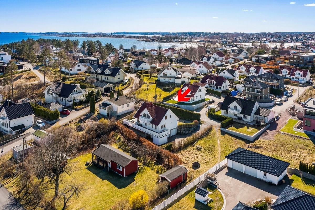 Enebolig - tolvsrød - 7 200 000,- - Bakke Sørvik & Partners