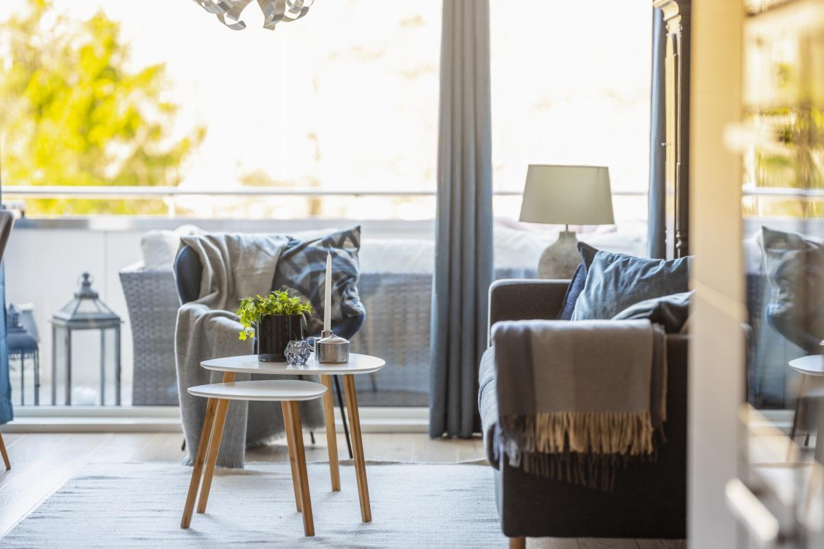 Leilighet - Årvoll - oslo - 6 400 000,- - Schala & Partners