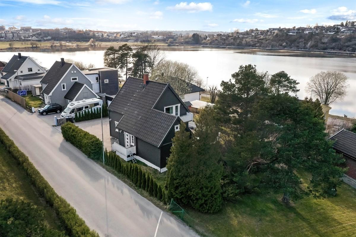 Enebolig - sarpsborg - 3 950 000,- - Grimsøen & Partners