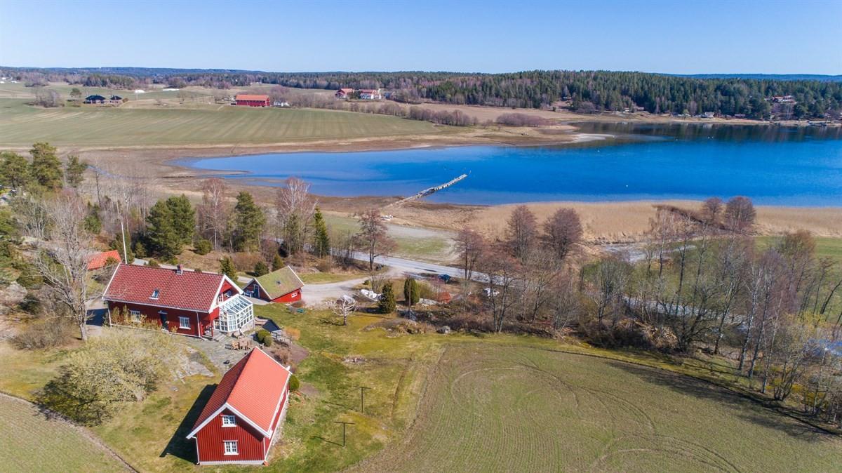 Enebolig - Skjeberg - skjeberg - 5 490 000,- - Grimsøen & Partners