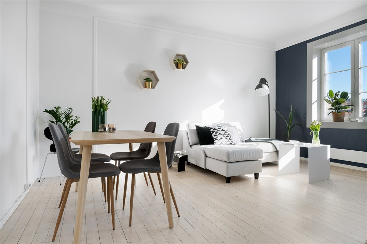 Leilighet - Ila / Kiellands plass - oslo - 3 200 000,- - Schala & Partners