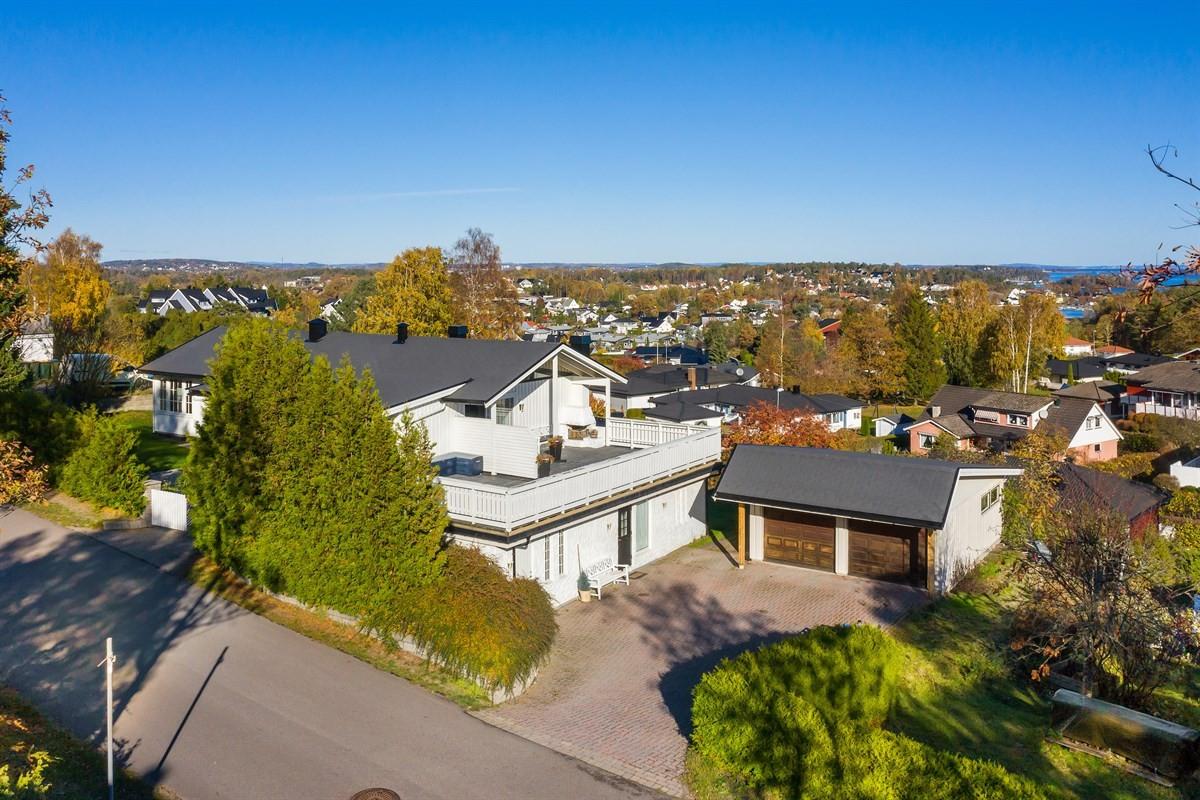 Enebolig - skallestad - 5 190 000,- - Bakke Sørvik & Partners