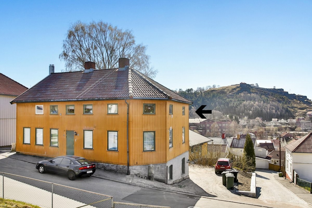 Leilighet - halden - 1 290 000,- - Lilledal & Partners