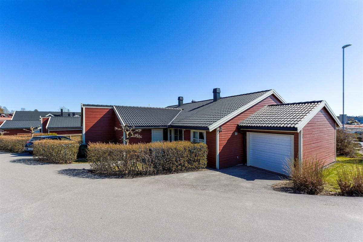 Tomannsbolig - tønsberg - 2 290 000,- - Meland & Partners