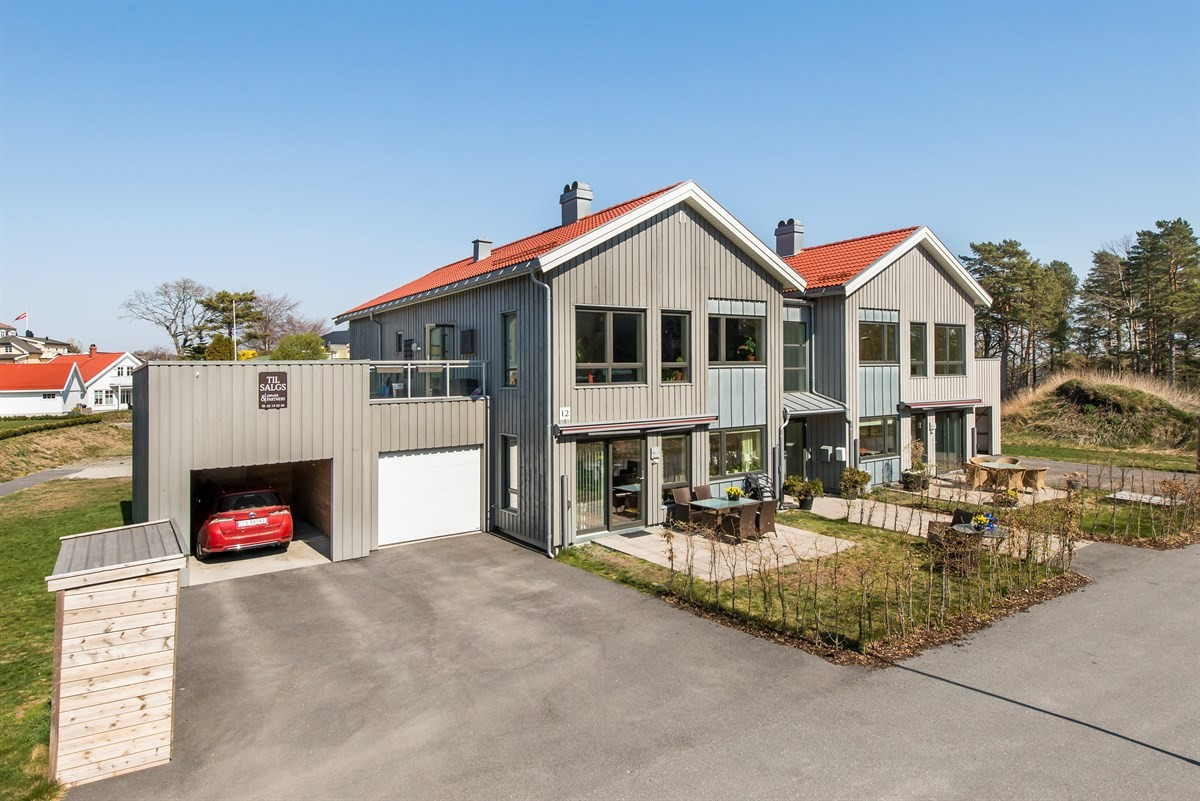 Leilighet - stavern - 2 900 000,- - Leinæs & Partners