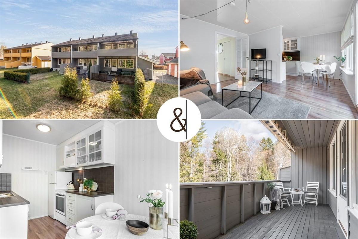Leilighet - stavern - 1 690 000,- - Leinæs & Partners