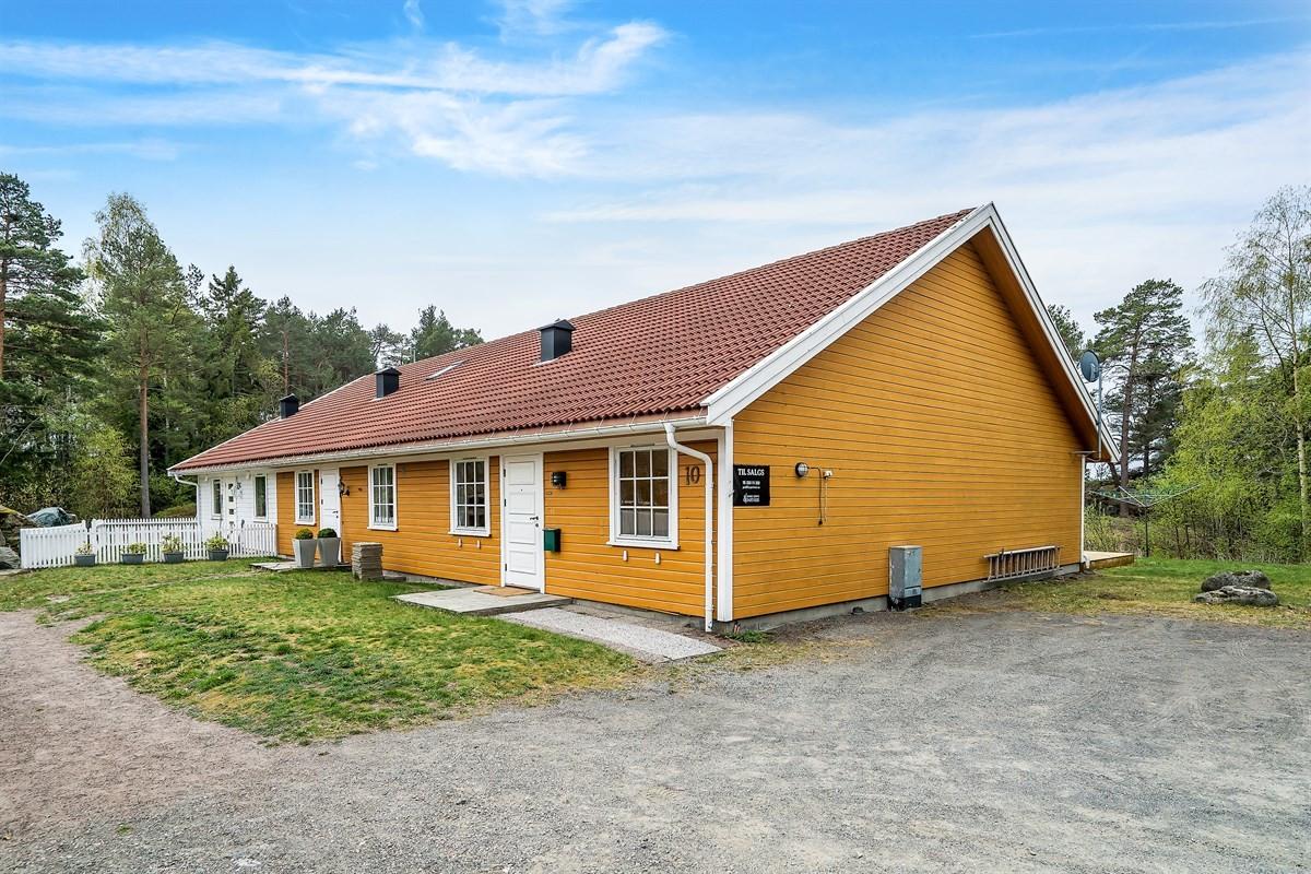 Rekkehus - tjøme - 1 990 000,- - Bakke Sørvik & Partners