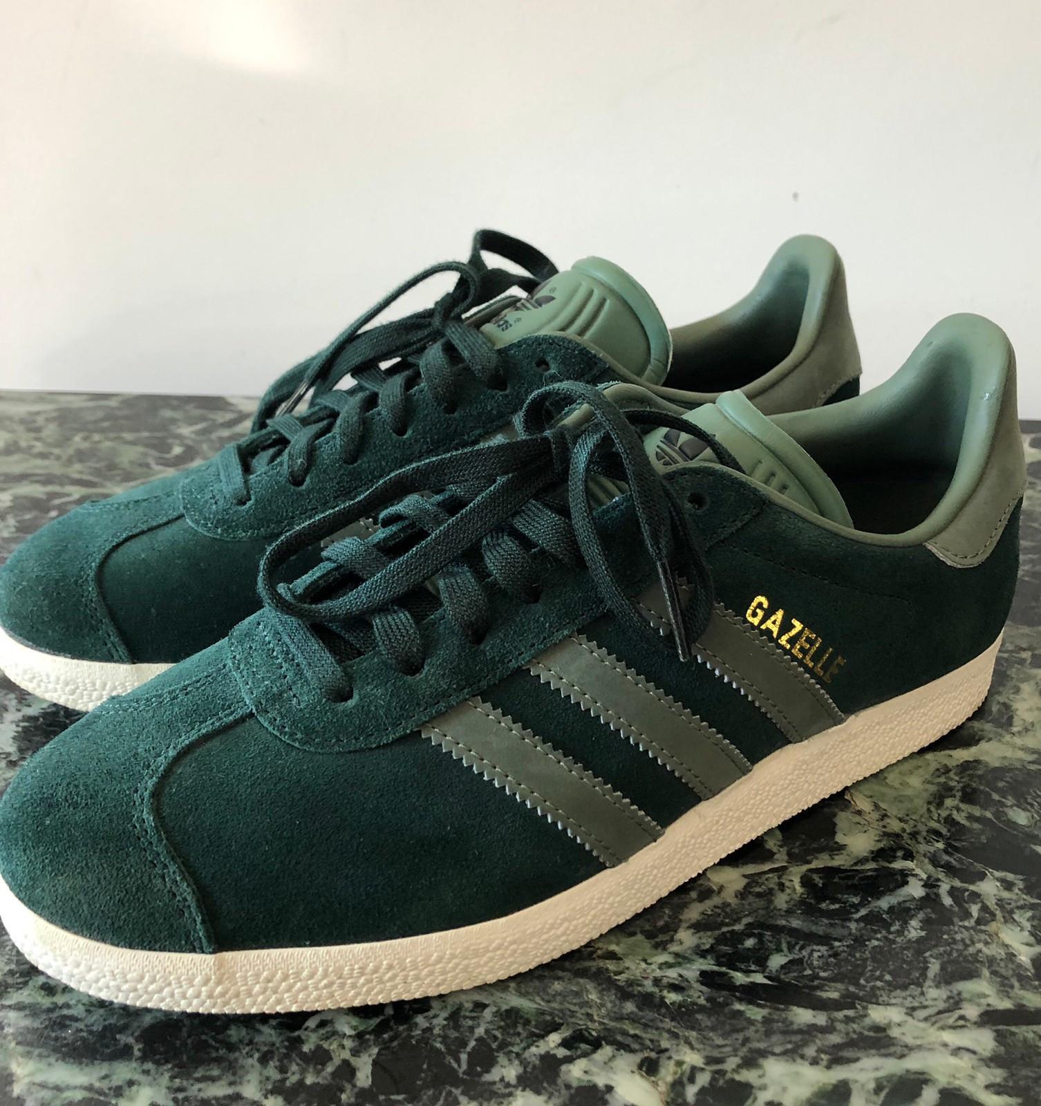 Adidas gazelle sko str 37,5 | FINN.no