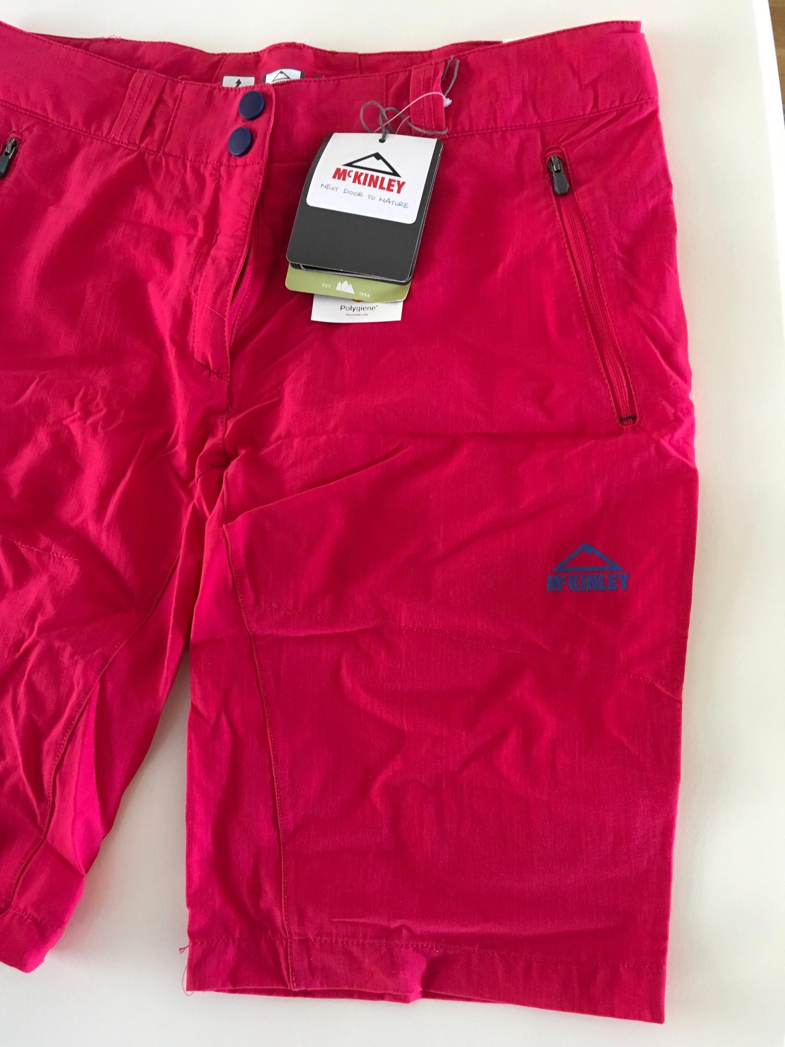 fc825c0aaf83 Shorts til dame fra McKINLEY