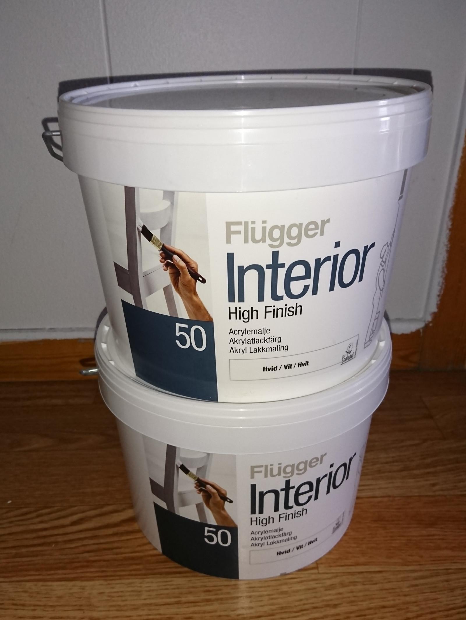 Dette må du vite om du maler huset om vinteren