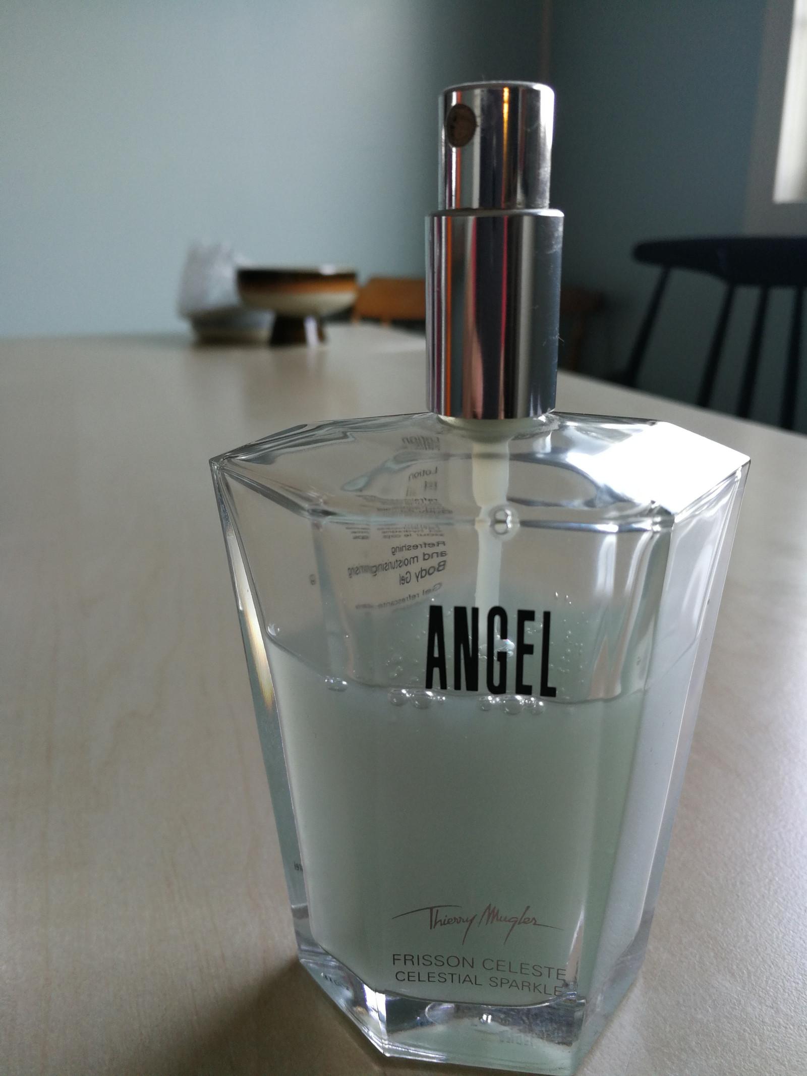 ANGEL FRISSON CELESTE THIERRY MUGLER CELESTIAL SPARKLE | FINN.no