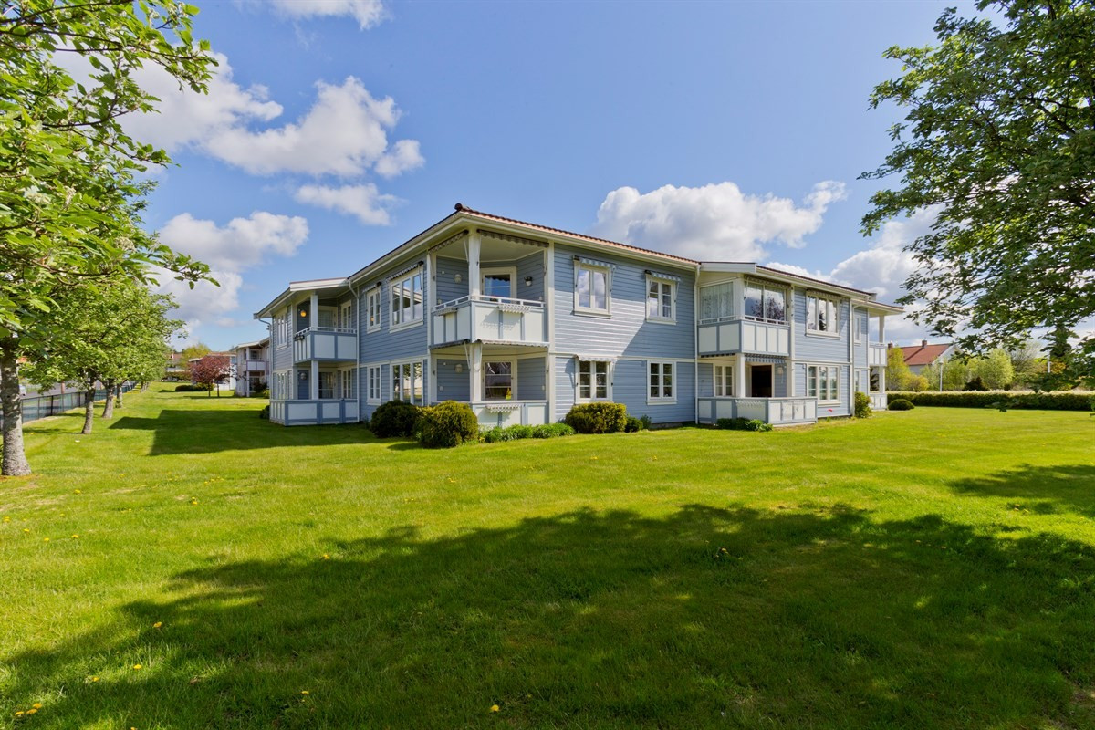 Leilighet - sarpsborg - 1 600 000,- - Grimsøen & Partners
