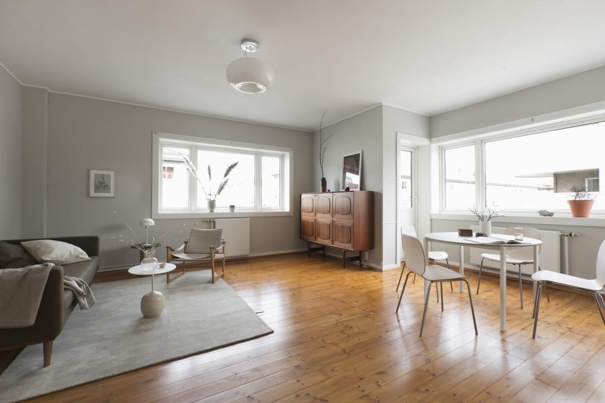 Leilighet - Sofienberg - oslo - 4 200 000,- - Schala & Partners