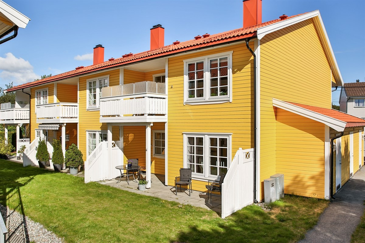 Leilighet - fredrikstad - 2 300 000,- - Møller & Partners