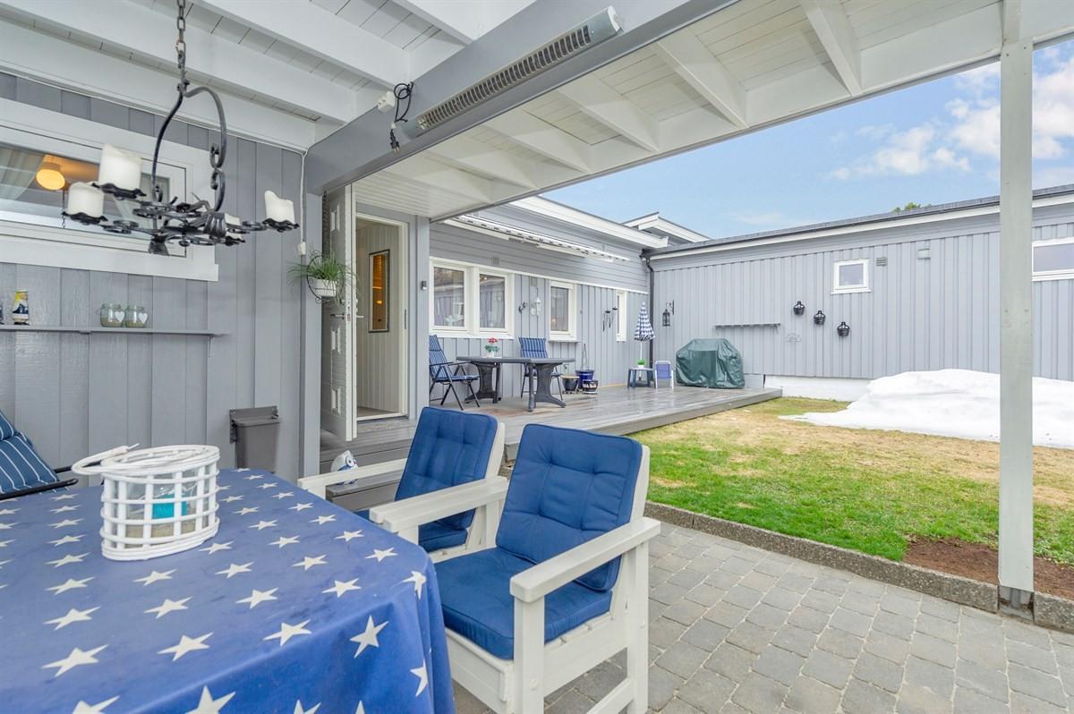 Rekkehus - gjøvik - 2 150 000,- - Gjestvang & Partners