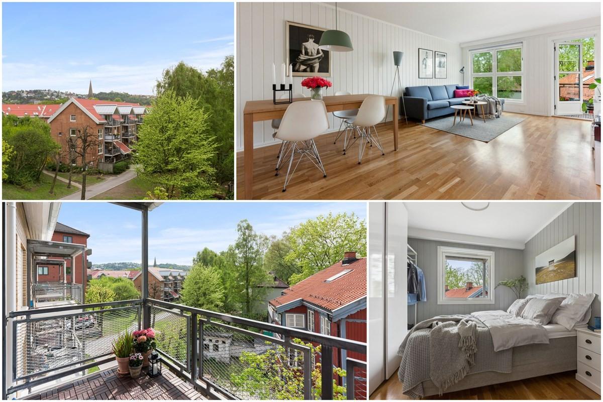 Leilighet - Gamle Oslo - oslo - 4 600 000,- - Schala & Partners