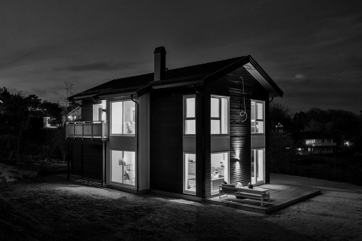 Enebolig - Vesterøy / Hvaler - vesterøy - 4 190 000,- - Møller & Partners