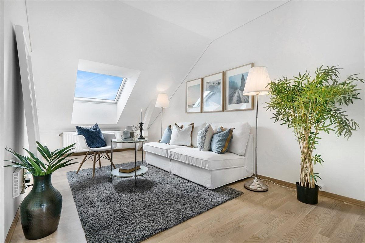 Leilighet - tønsberg - 1 985 000,- - Bakke Sørvik & Partners