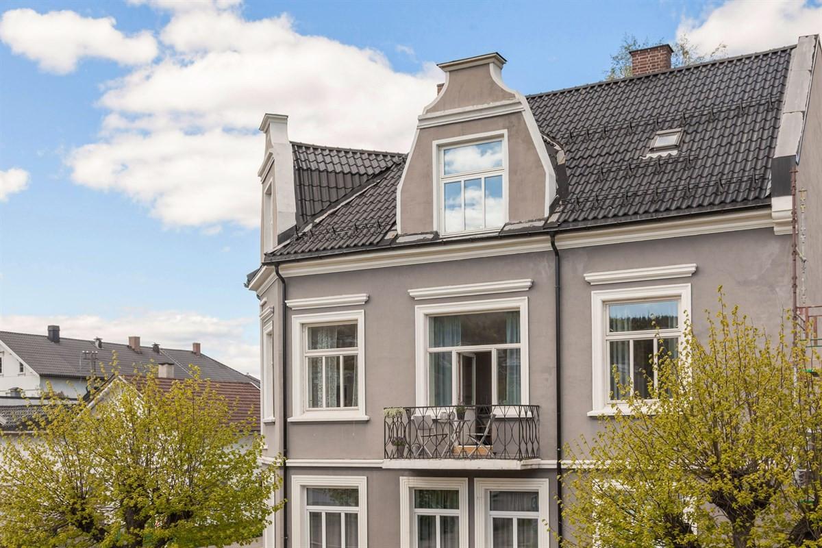 Leilighet - drammen - 3 590 000,- - Meglerhuset & Partners