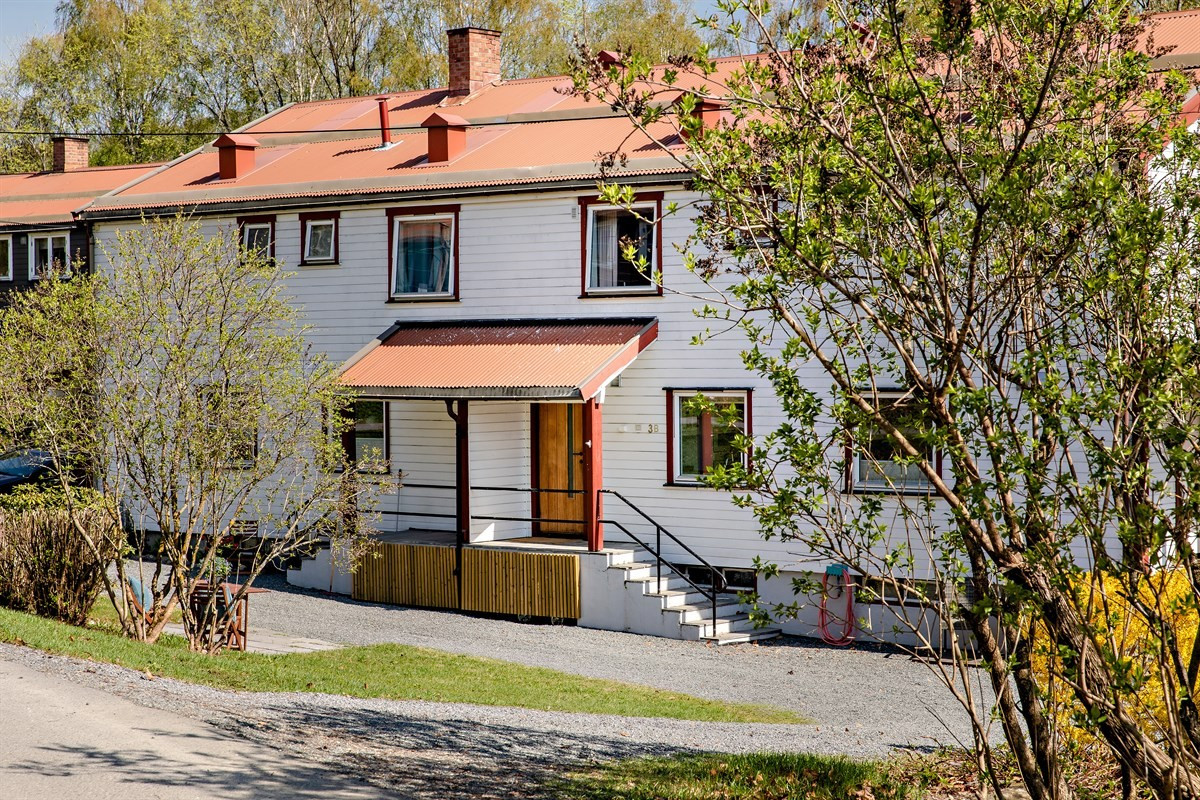 Velkommen til Åbakken 3B - Presentert av Iris K K Teige Privatmegleren Børke & Partners