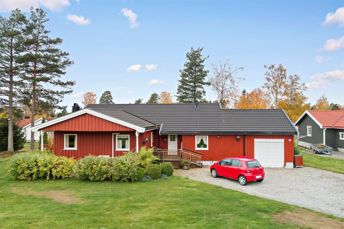 Enebolig - Rakkestad - rakkestad - 2 290 000,- - Grimsøen & Partners