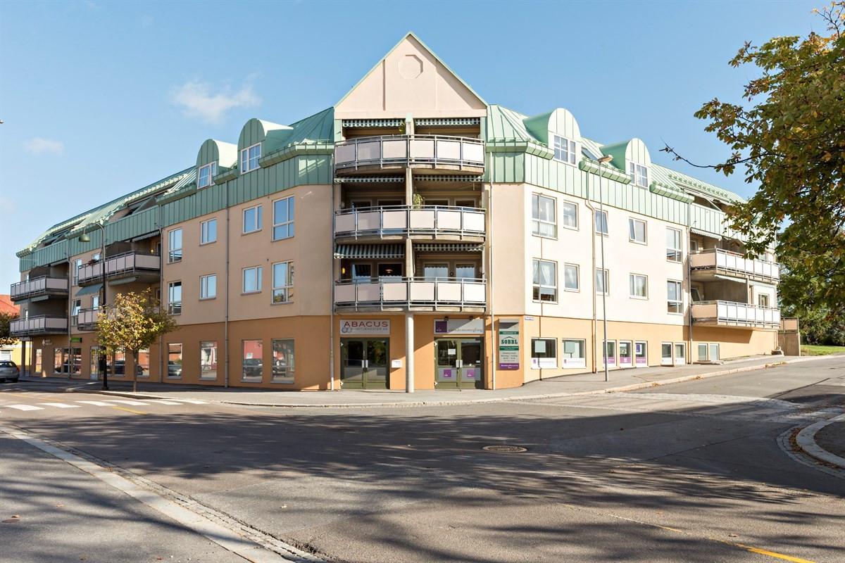 Leilighet - rakkestad - 2 150 000,- - Grimsøen & Partners