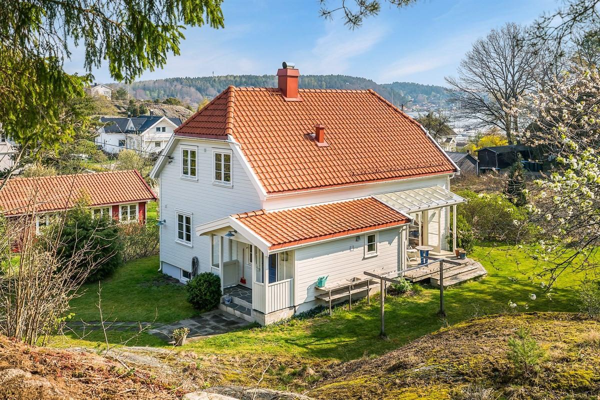Enebolig - tjøme - 4 490 000,- - Bakke Sørvik & Partners