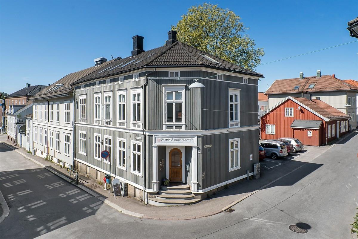 Leilighet - tønsberg - 2 400 000,- - Bakke Sørvik & Partners