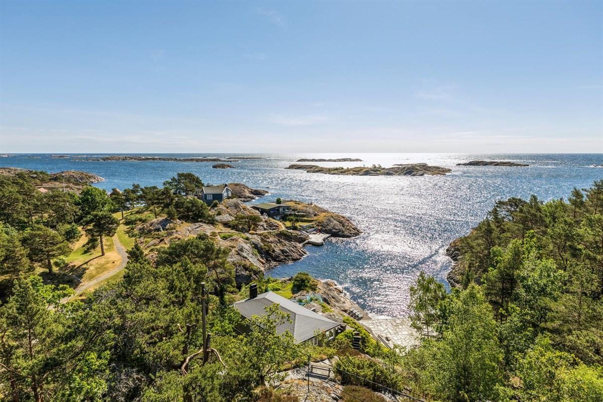 Annet - staubø - 2 400 000,- - Meglerhuset & Partners