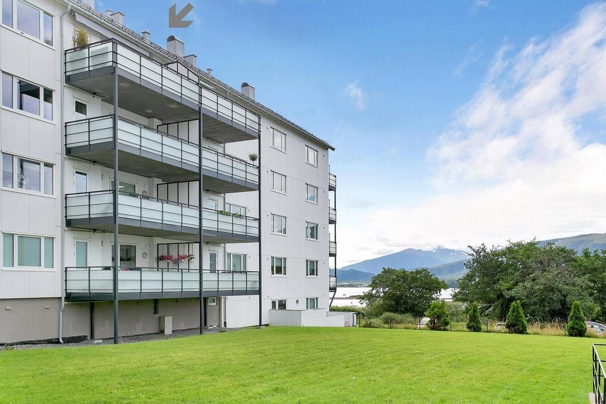 Leilighet - ålesund - 1 675 000,- - Aursnes & Partners